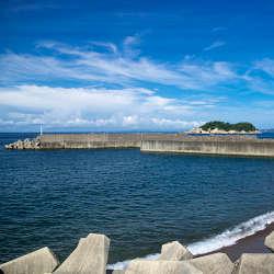 一本松漁港