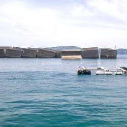 動鳴気漁港(ドメキ)